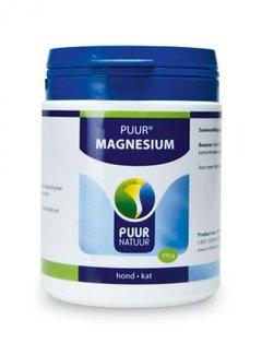 PUUR PUUR Magnesium Hond & Kat