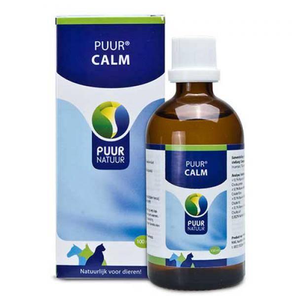 Calm (Onrust)