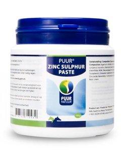 PUUR PUUR Zinc Sulphur Paste (Zinkzwavel)
