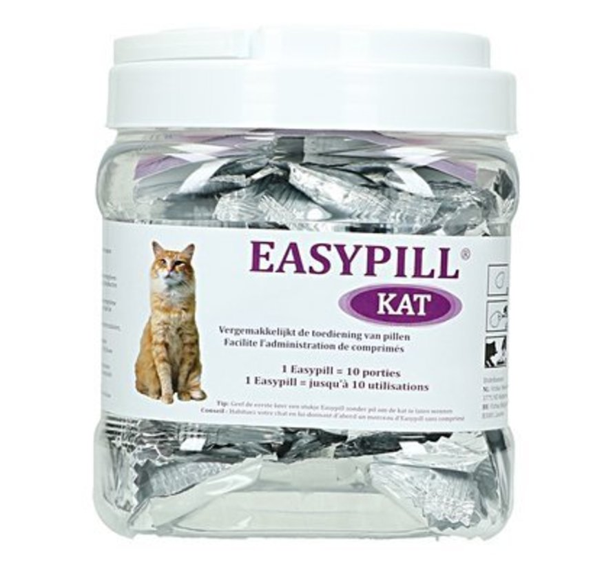 Easypill Kat