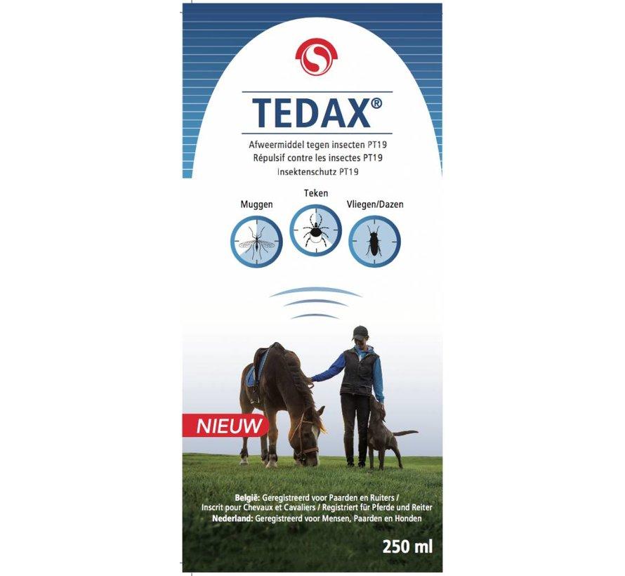 Tedax Paard & Hond