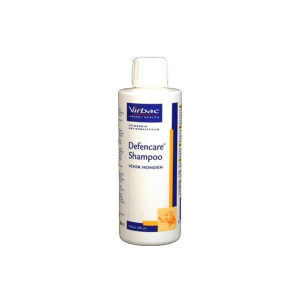 Defencare Shampoo - 200 ml
