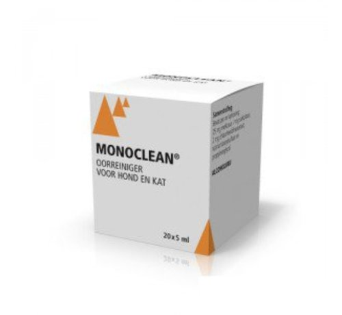 Monoclean Monoclean Oorreiniger