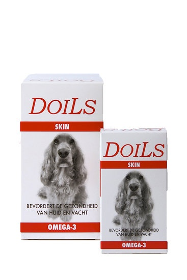 Doils Skin