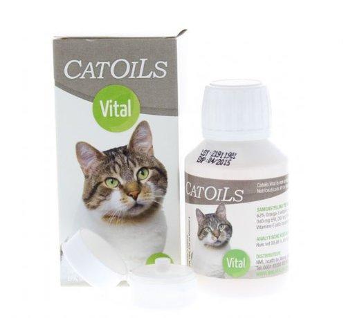 Catoils Catoils Vital