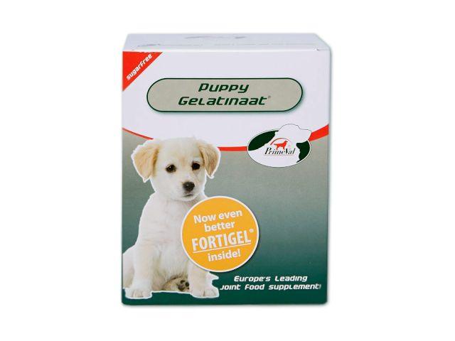 Gelatinaat Pup