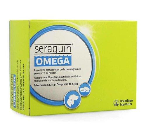 Seraquin Seraquin Omega Hond