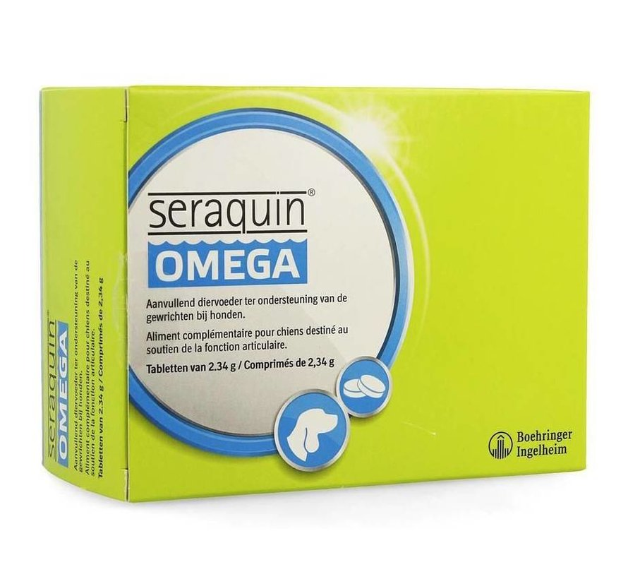 Seraquin Omega Hond