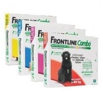 Frontline Frontline Combo Hond