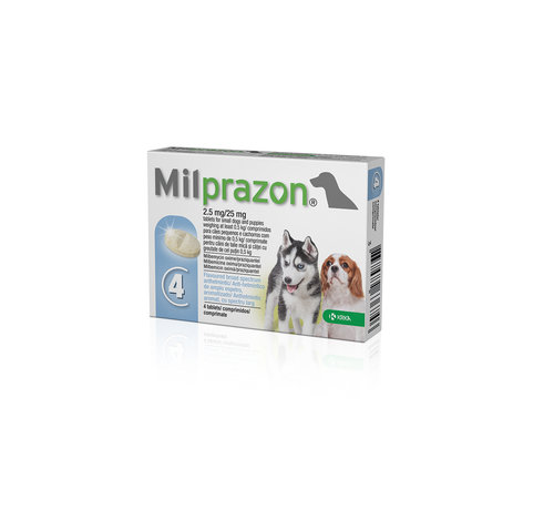 Milprazon Milprazon Hond