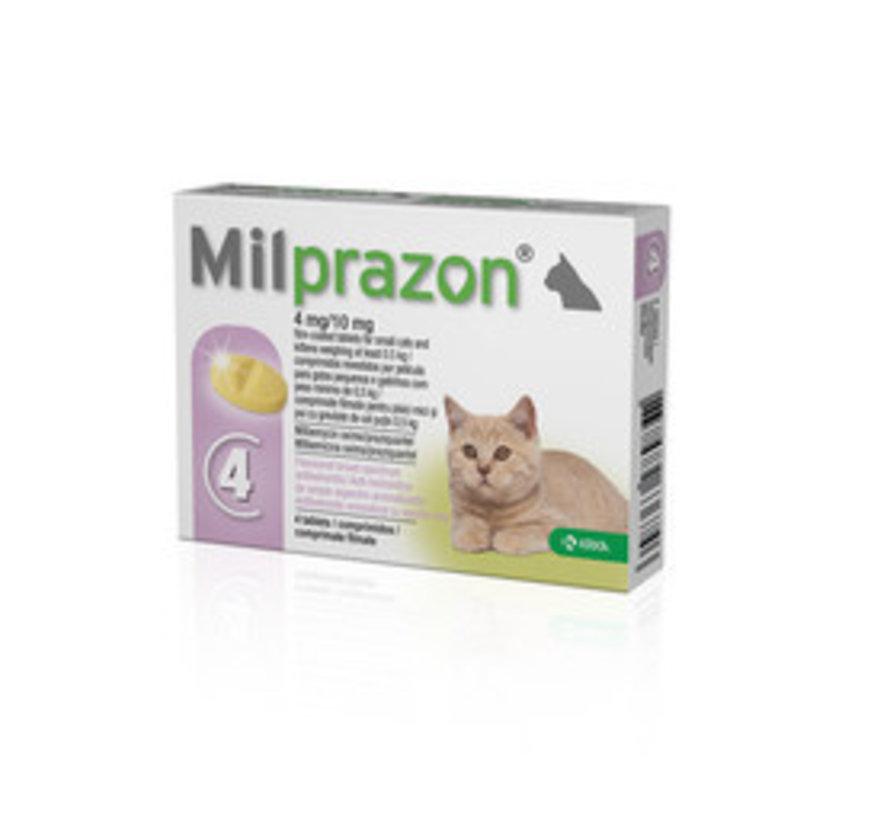Milprazon Kat