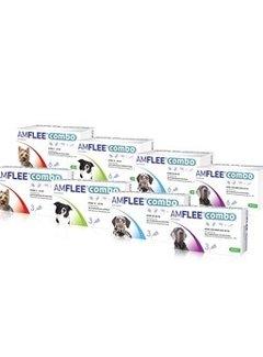 Amflee Amflee Combo Hond