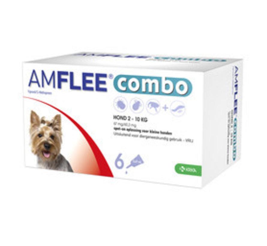 Amflee Combo Hond