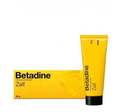 Betadine Betadine