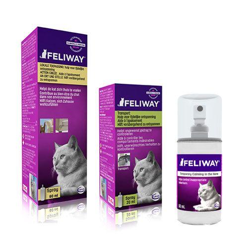 Feliway - Spray