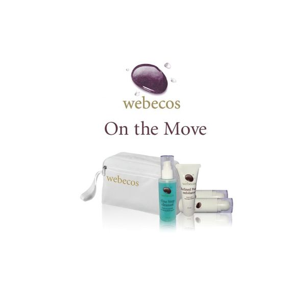 Webecos Hydrating Skin Solutions