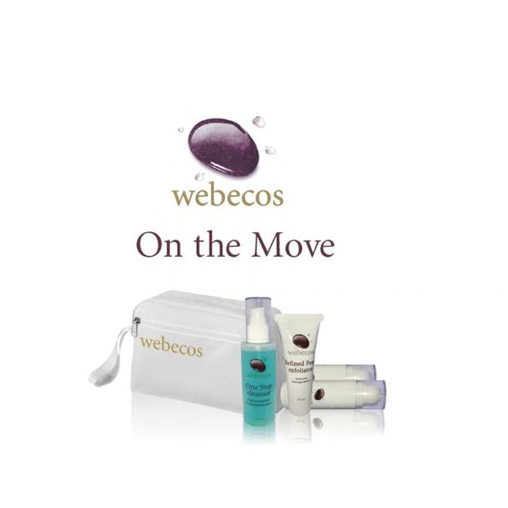 Webecos Anti Aging Skin Solutions