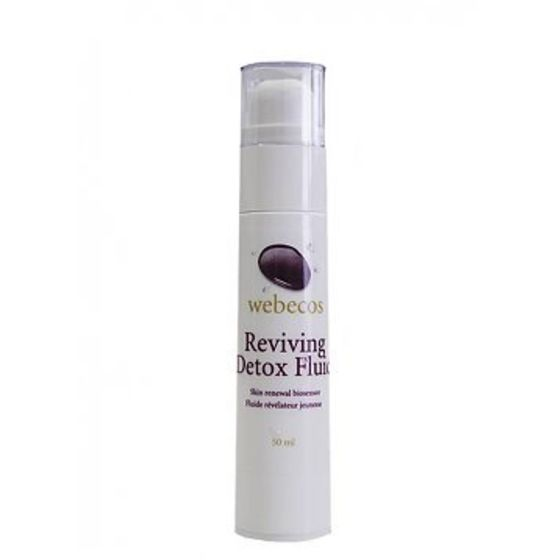 Webecos Reviving Detox Fluid