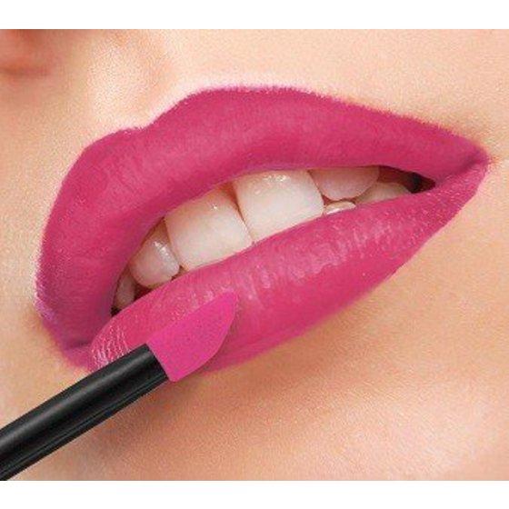 Fran Wilson MoodMatcher Liquid Matte Pink Passion