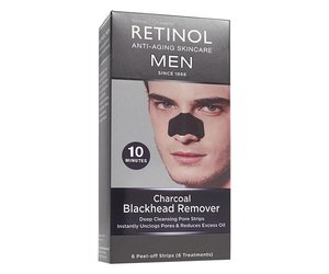 Retinol Charcoal Black Head Remover