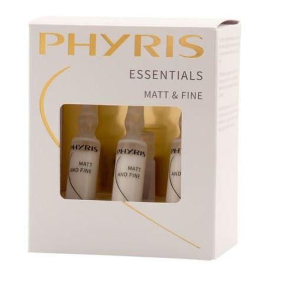 Phyris Matt and Fine