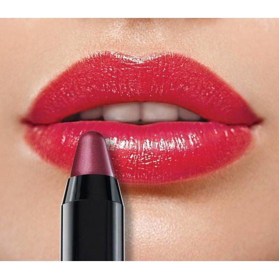 Fran Wilson MoodMatcher Luxe Twist Stick Ruby