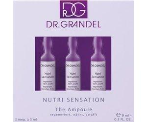 Dr Grandel Nutri Sensation The Ampoule