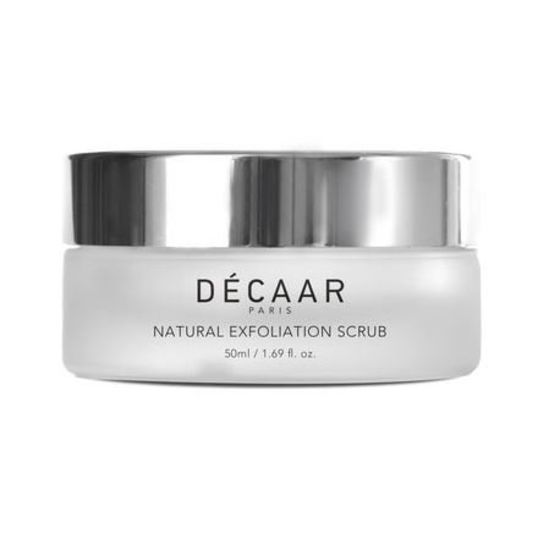 Decaar Natural Exfoliation Scrub