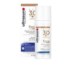 Ultrasun Face Anti-Age SPF 30 Tinted Honey