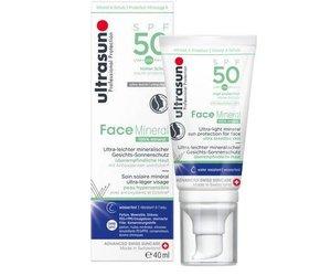 Ultrasun Face  Mineral  SPF 50