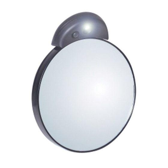 Tweezerman Spiegel met lampje