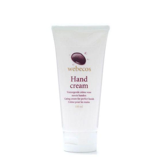 Webecos Hand Cream