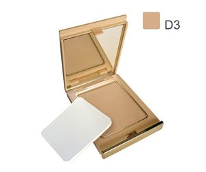 Coverderm Compact Powder D3