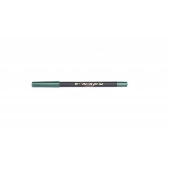 John van G Soft Touch Eyeliner Waterproof 63