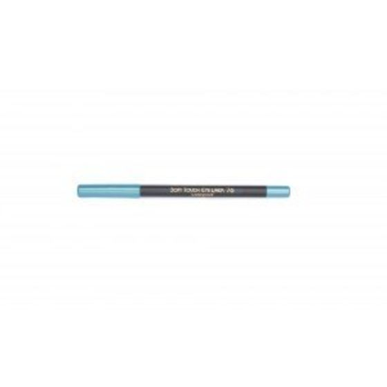 John van G Soft Touch Eyeliner Waterproof 76
