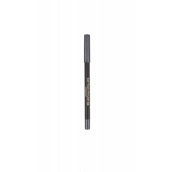John van G Soft Touch Eyeliner Waterproof 04