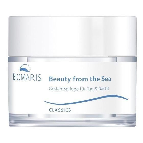 Biomaris Beauty from the Sea Cream
