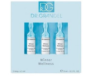 Dr Grandel Winter Wellness