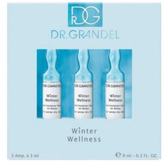 Dr Grandel Winter Wellness