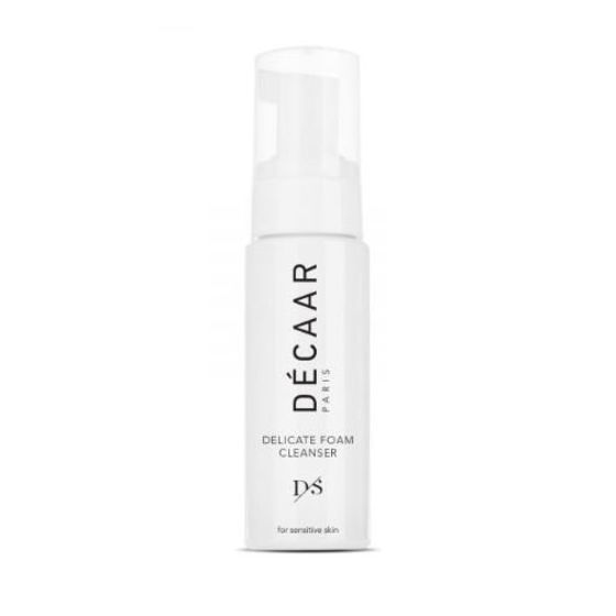 Decaar Delicate Foam Cleanser
