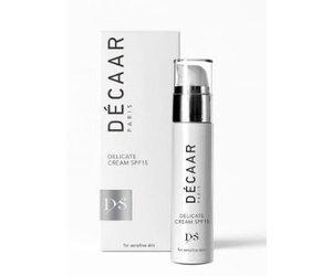 Decaar Delicate Cream SPF 15