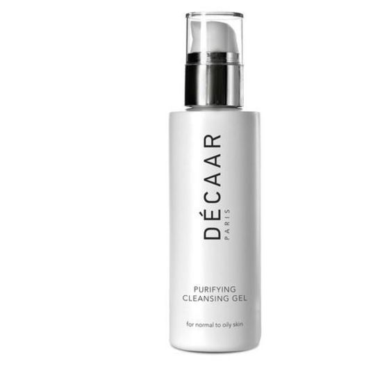 Decaar Purifying Cleansing Gel
