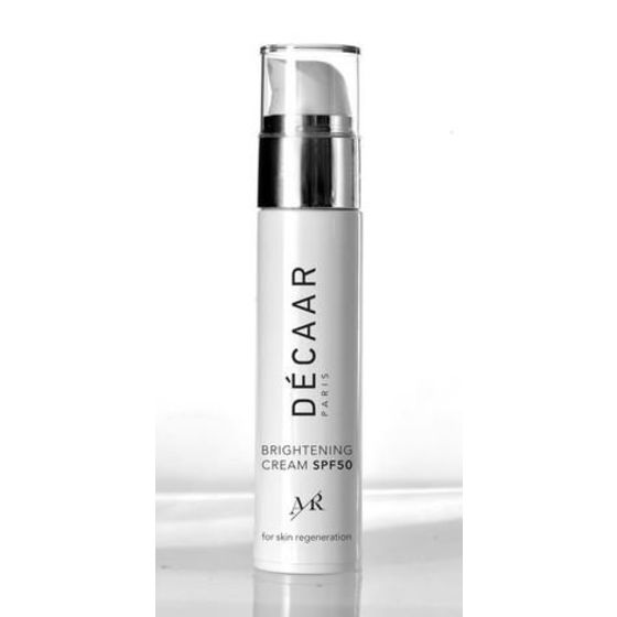Decaar Brightening Cream SPF 50