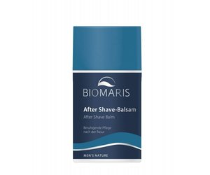 Biomaris Men Aftershave Balm Nature