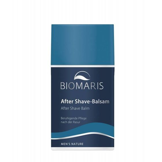 Men Aftershave Balm Nature