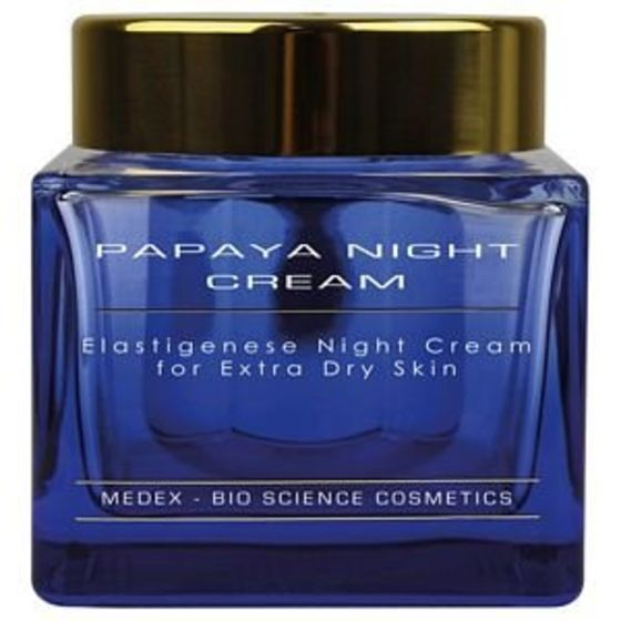Medex Papaya Night Cream