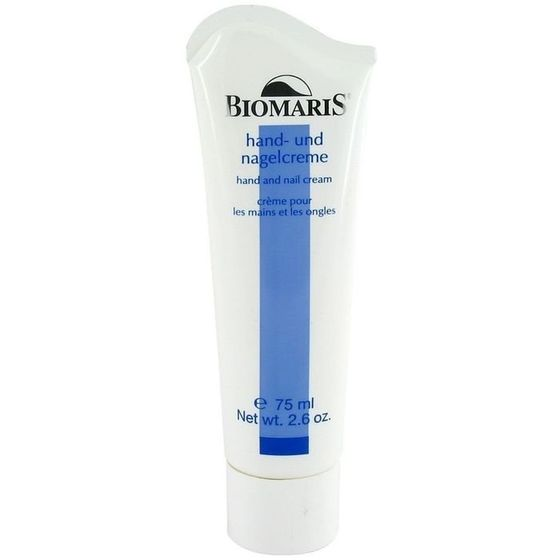 Biomaris Hand and Nail Cream