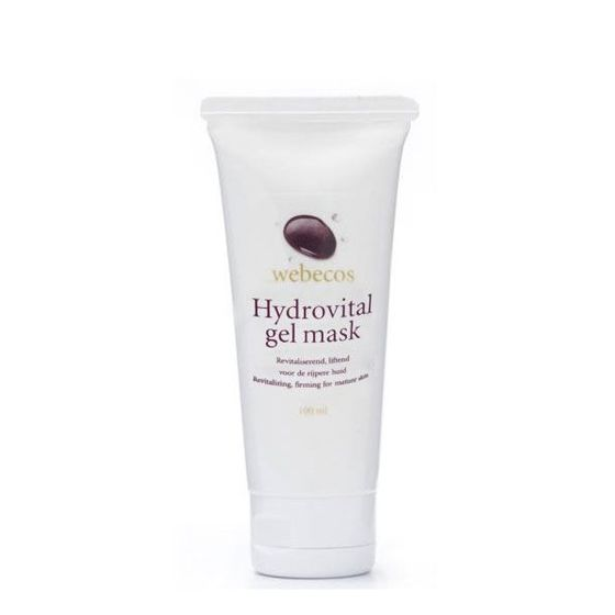 Webecos Hydrovital Gel Mask