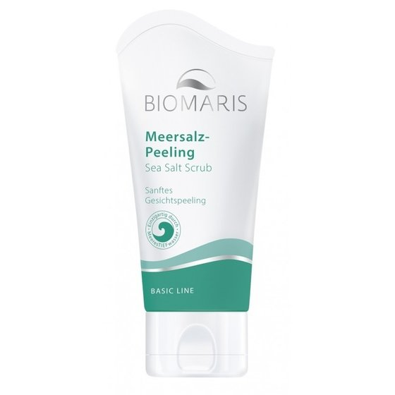 Biomaris Sea Salt Peeling