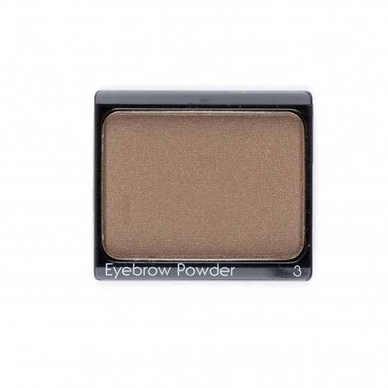 John van G Eyebrow Powder 3 bronze